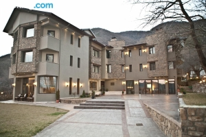 FACILITIES, Melies Boutique Hotel | Hotels in Loutra Pozar | Loutra Pozar | Hot Springs  Pozar Baths Loutraki Aridaia | Greece